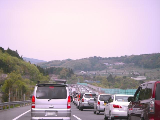 渋滞情報のリアルタイム情報や高速道路の情報アプリ