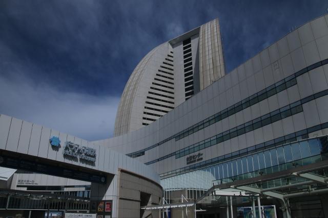 パシフィコ横浜のアクセスやイベントスケジュール、大ホールの座席表