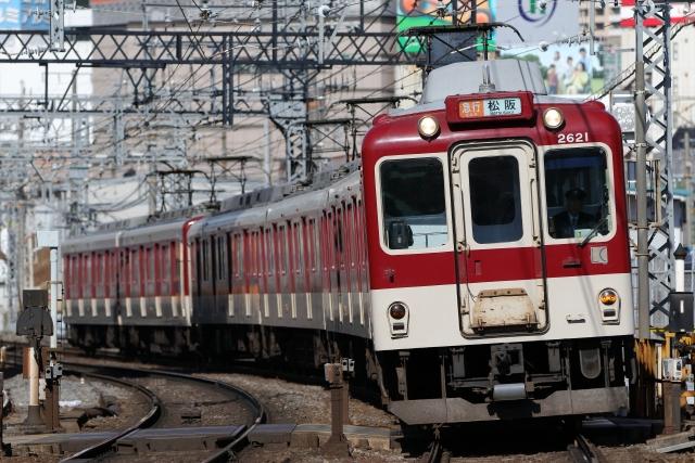 近鉄電車や近鉄バスの時刻表や路線図と料金の調べ方